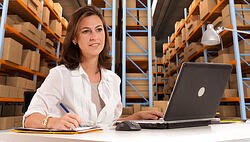 Information About Online Company Stores