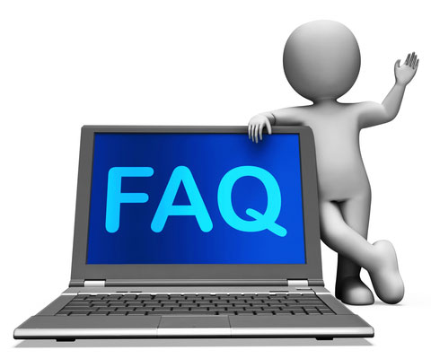 FAQ About Online Company Stores